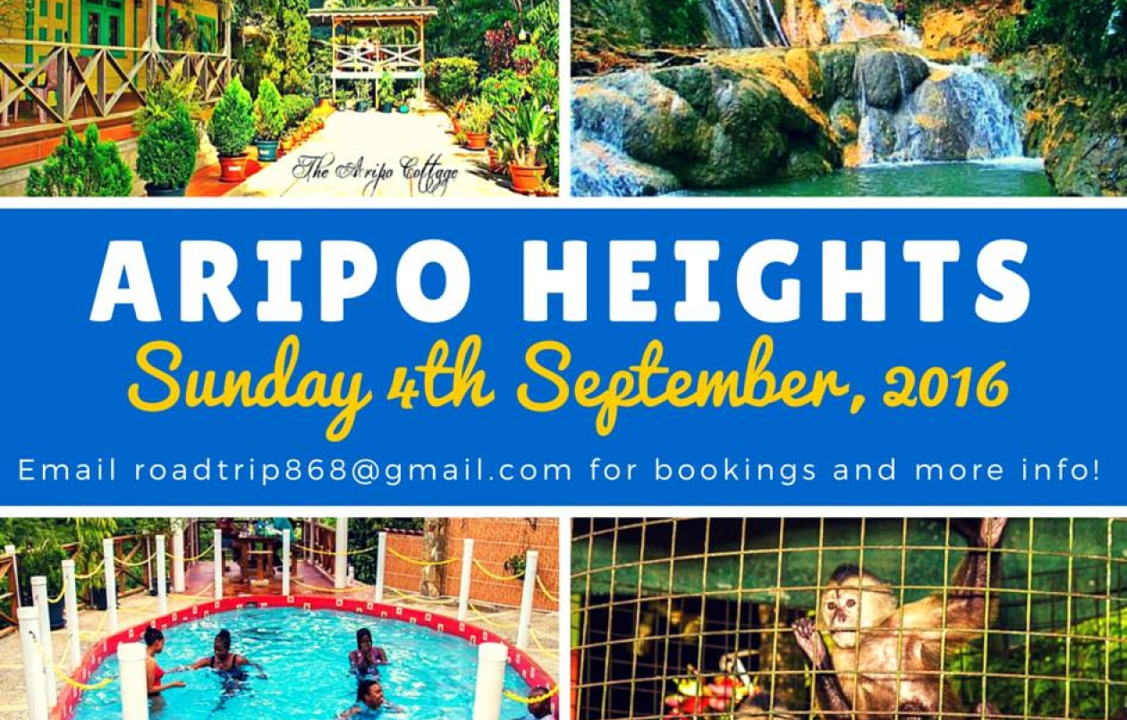 Aripo Heights