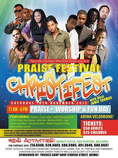 Christifest