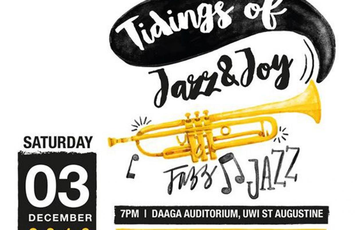 Tidings of Jazz & Joy