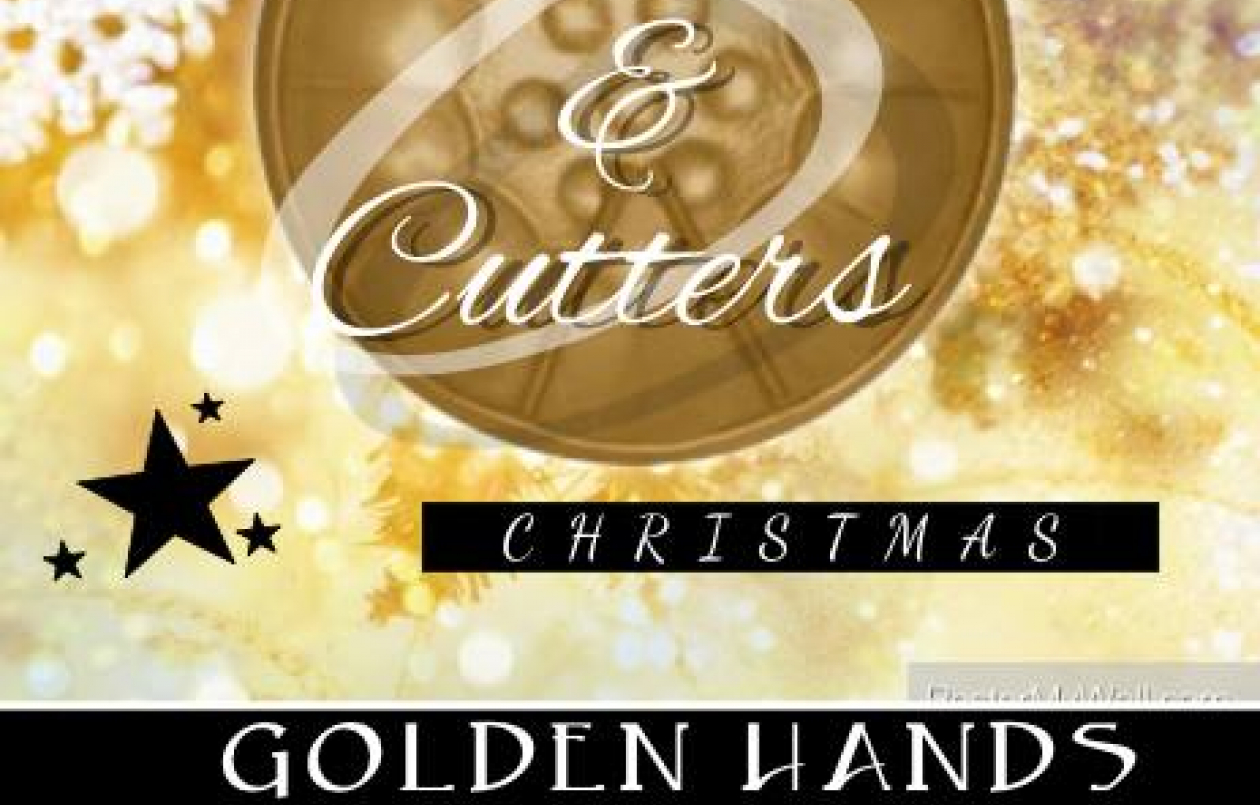 Pan & Cutters 8 - Christmas Edition