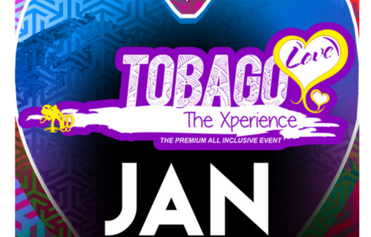 Tobago Love The Xperience 2017