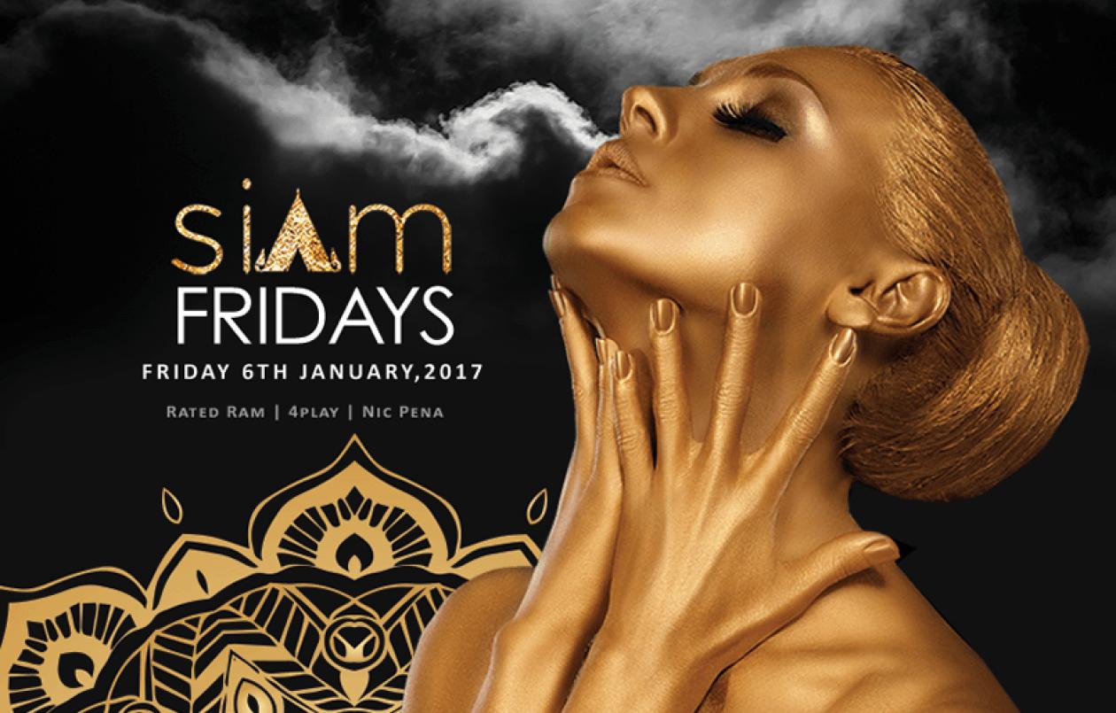 Siam Fridays