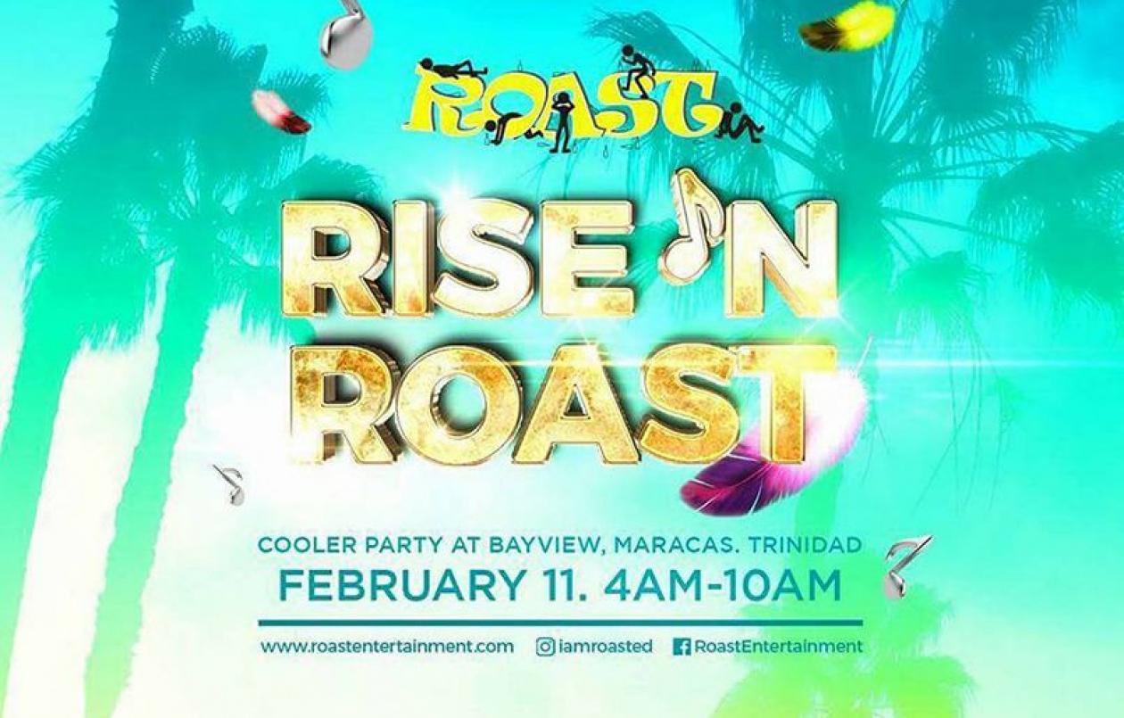 Rise 'N Roast 2017