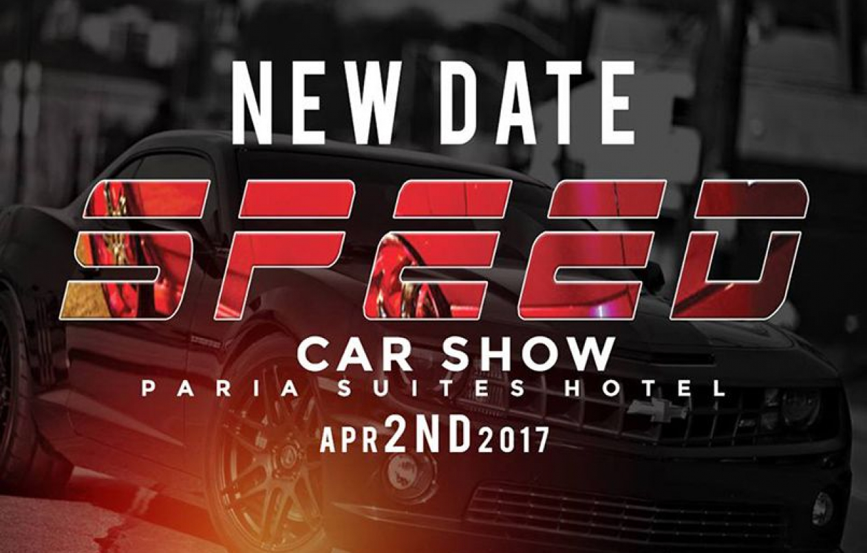 SPEED - Car Show