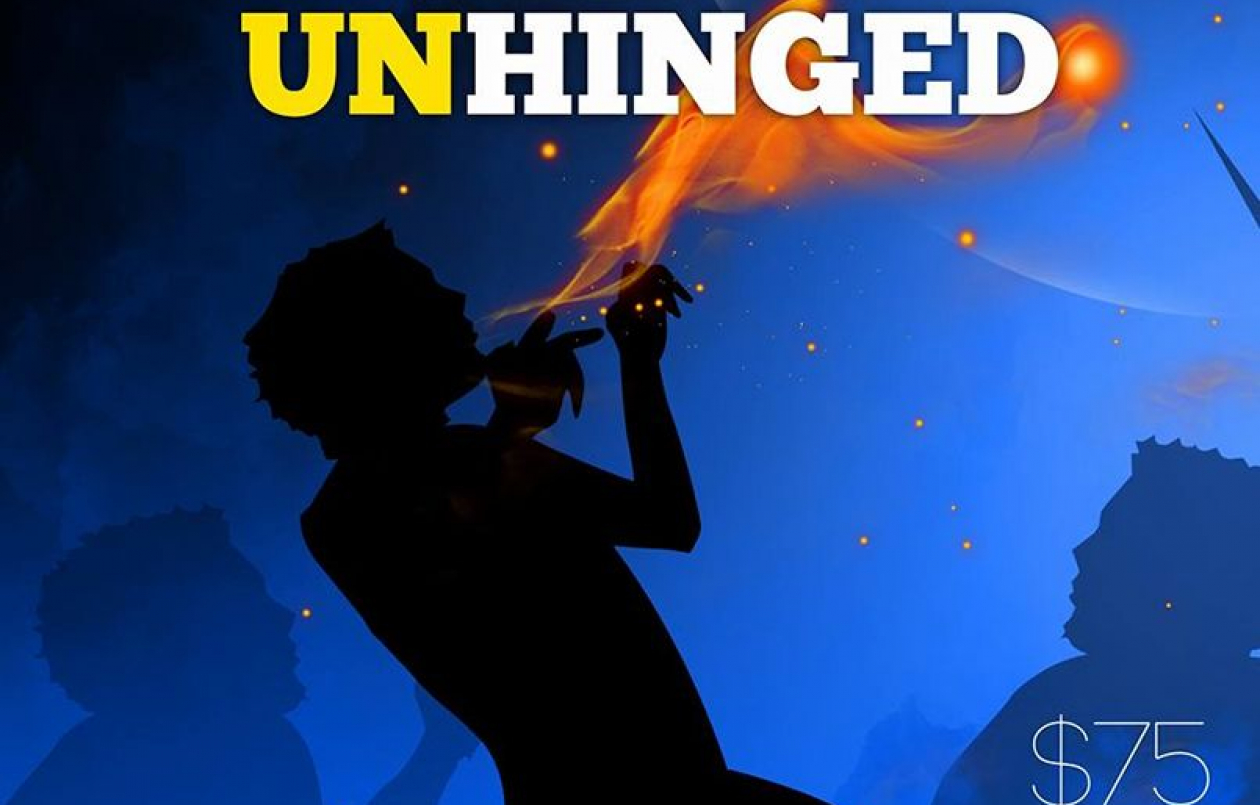 Lavway: Unhinged