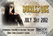 Burlesque: The Masquerade