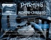 Parang at Monte Cristo