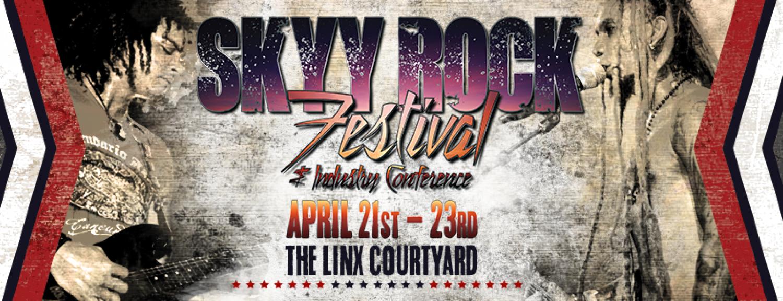 SKYY Rock Festival 2017