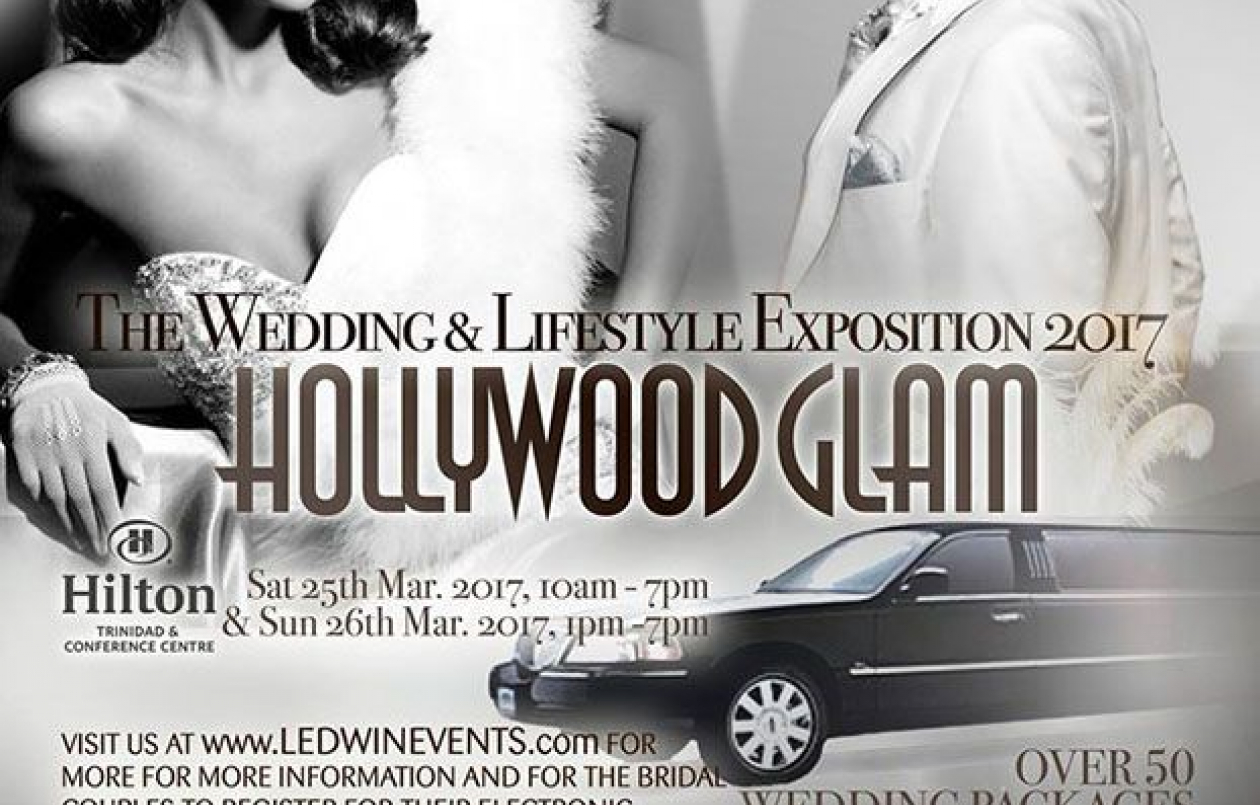 L Edwin Wedding & Events Wedding and Lifestyle Exposition 2017
