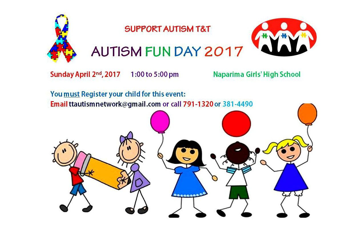 Autism Fun Day 2017