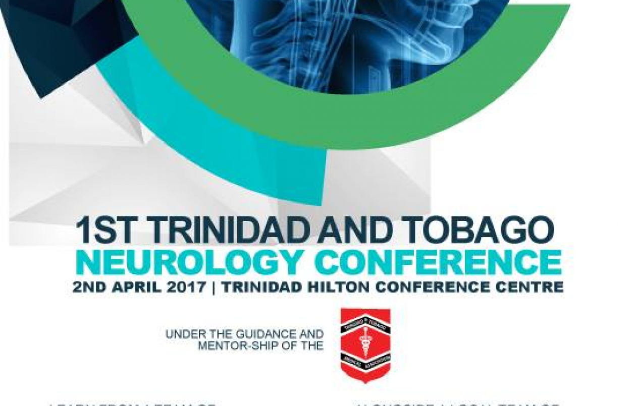 1st Trinidad & Tobago Annual Neurology Conference