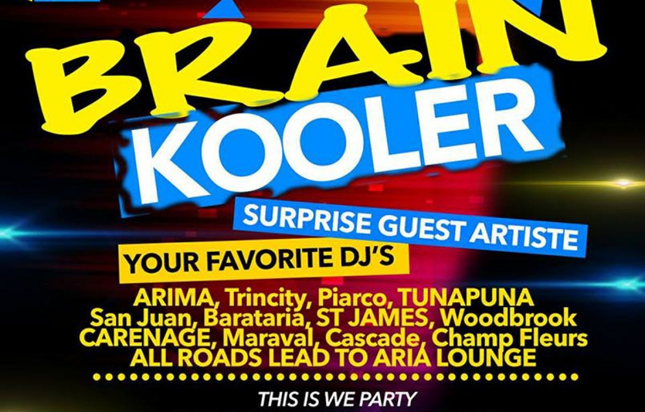 The Launch Of Brain Kooler 2017
