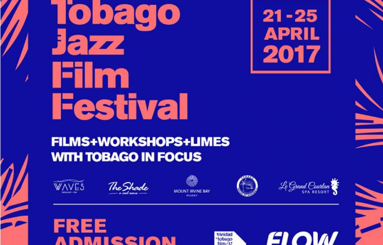 Tobago Jazz Film Festival 2017: Glass Bottom Boat + Miles Ahead + Dinner