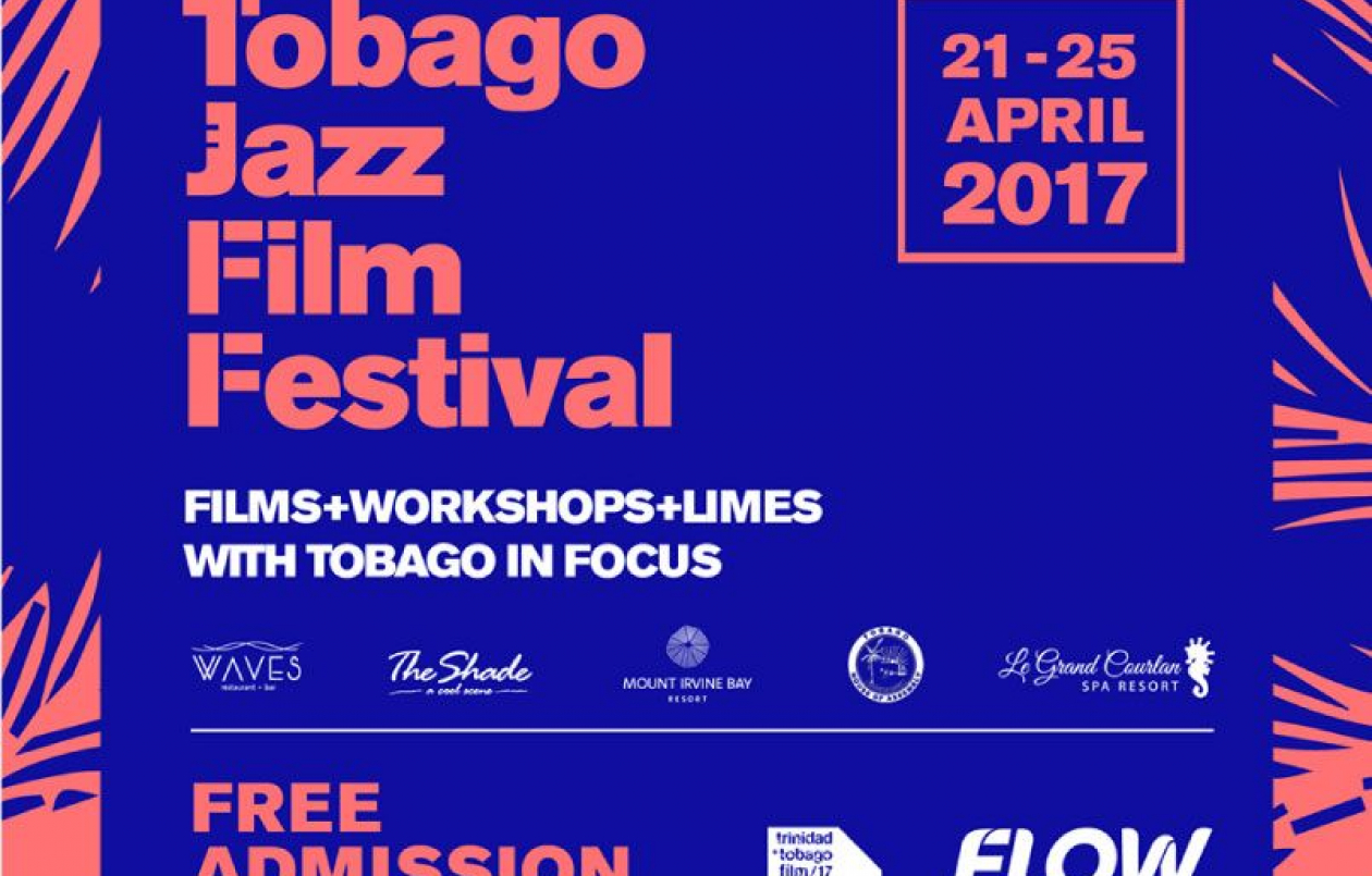Tobago Jazz Film Festival 2017: The Resort + Chico & Rita + Dinner