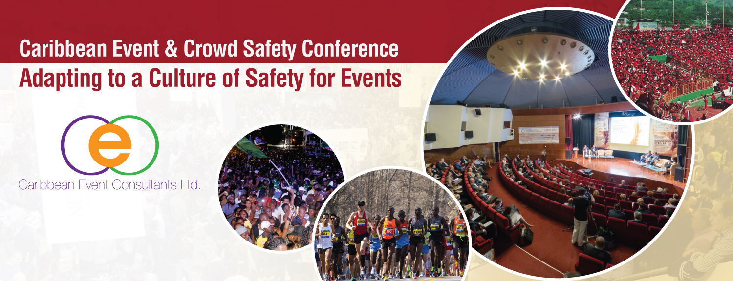 Caribbean Event and Crowd Safety Conference