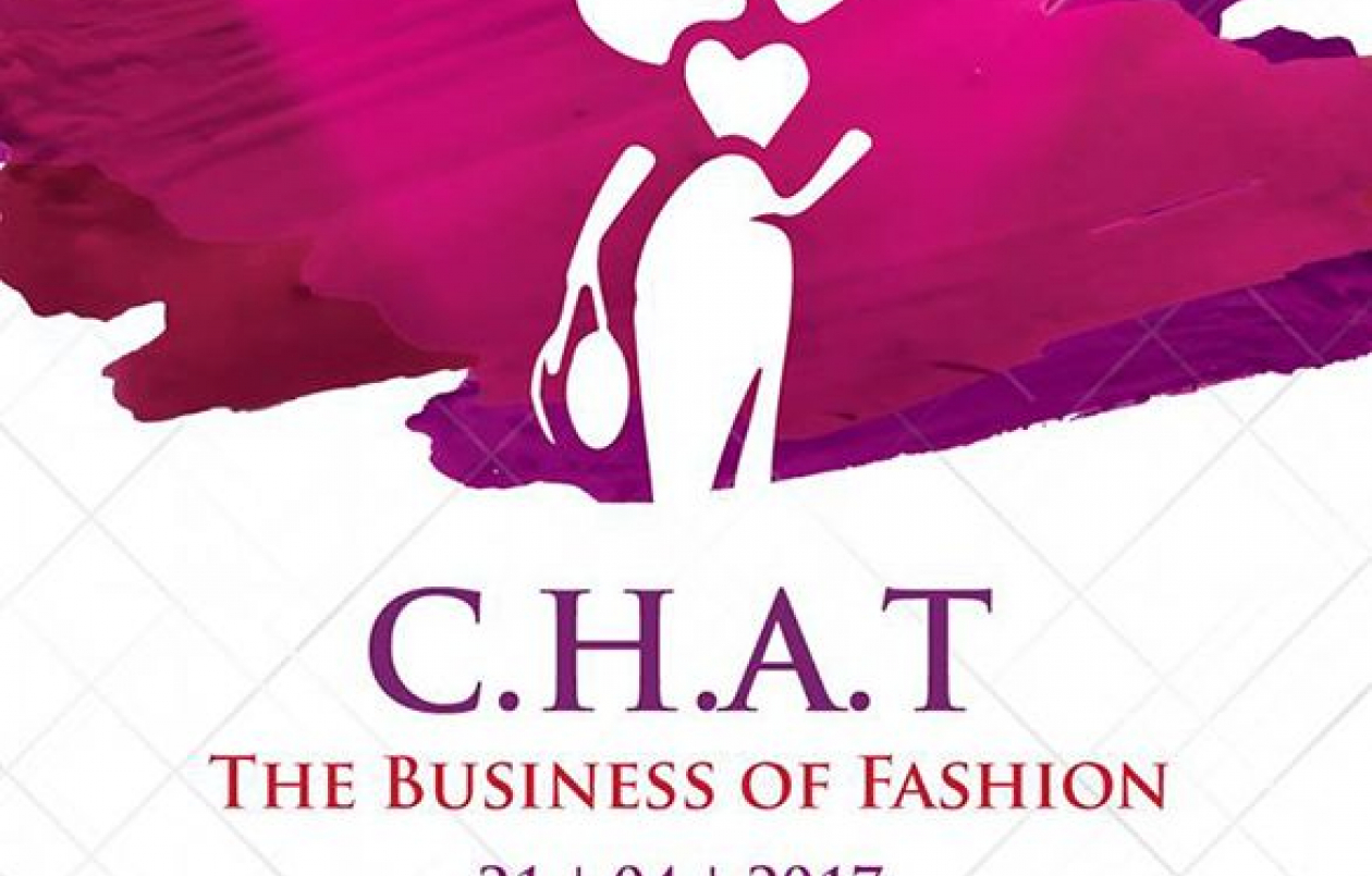 CHAT The Business of Fashion