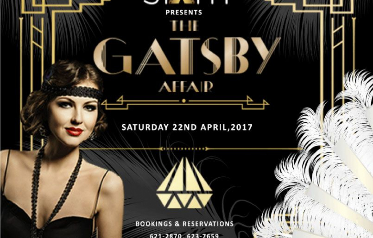 The Gatsby Affair