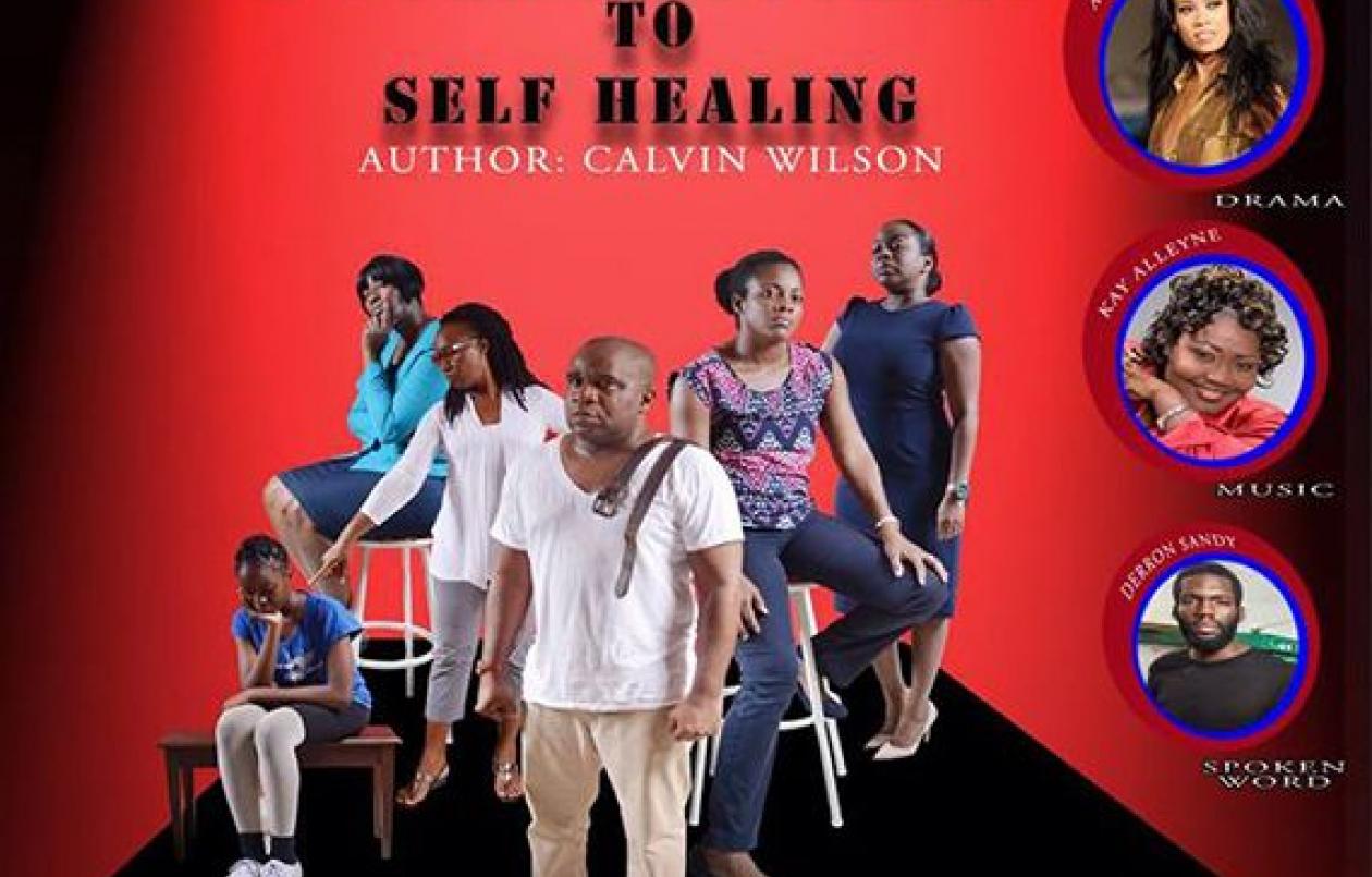Readers' Theatre Dramatic Book Presentation