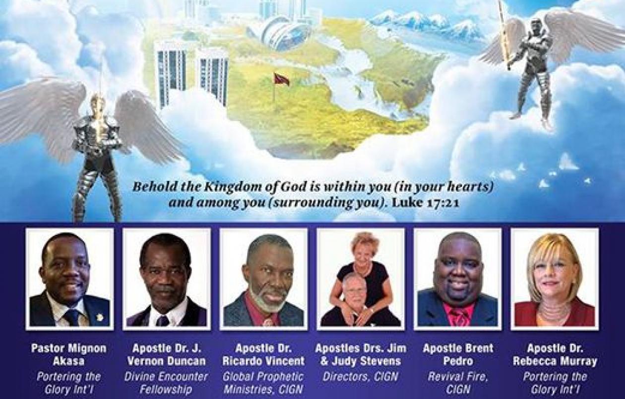 International Apostolic Prophetic Conference 2017 ID 20789