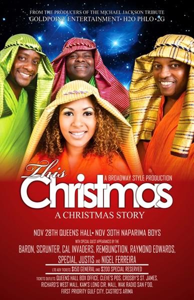 This Christmas: A Christmas Story