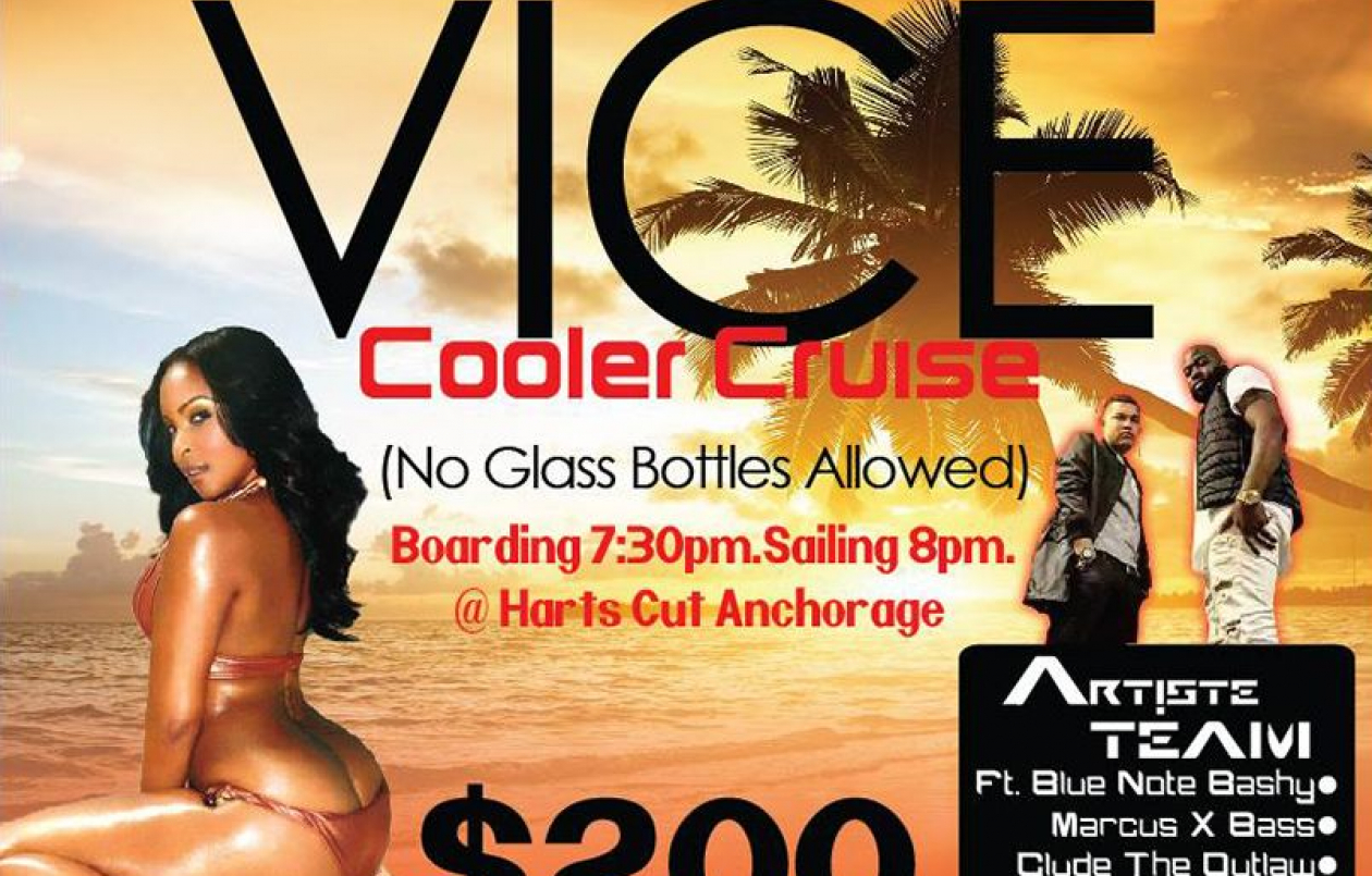 VICE - Cooler Cruise Edition