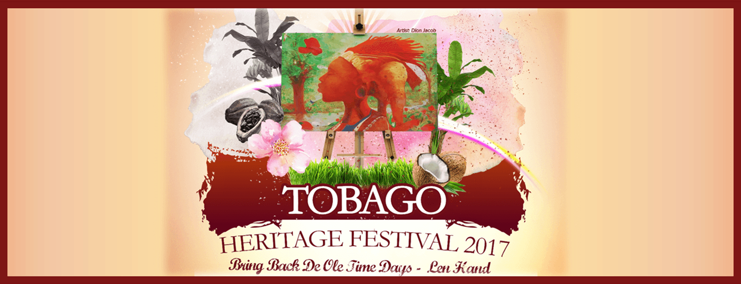 Tobago Heritage Festival 2017: Natural Treasures Day & Concert