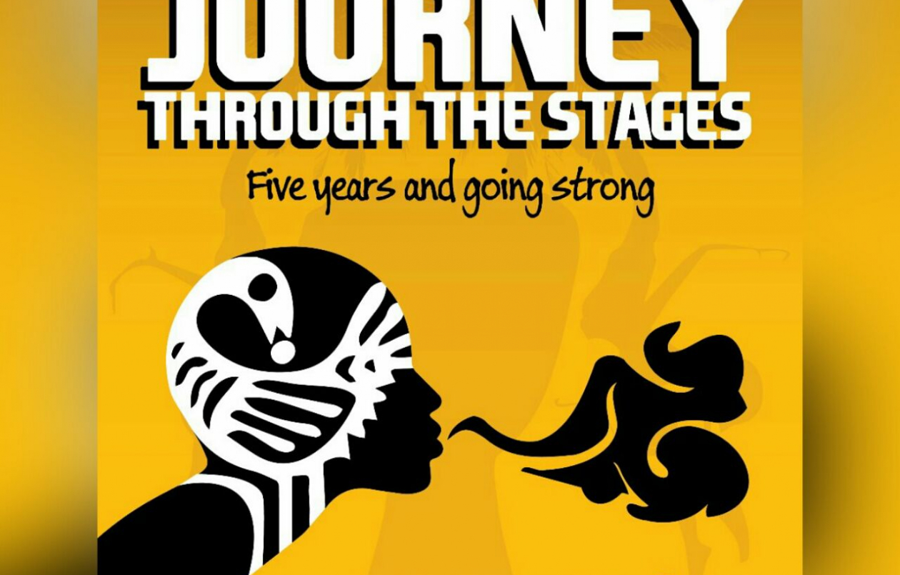 JOURNEY THROUGH THE STAGES