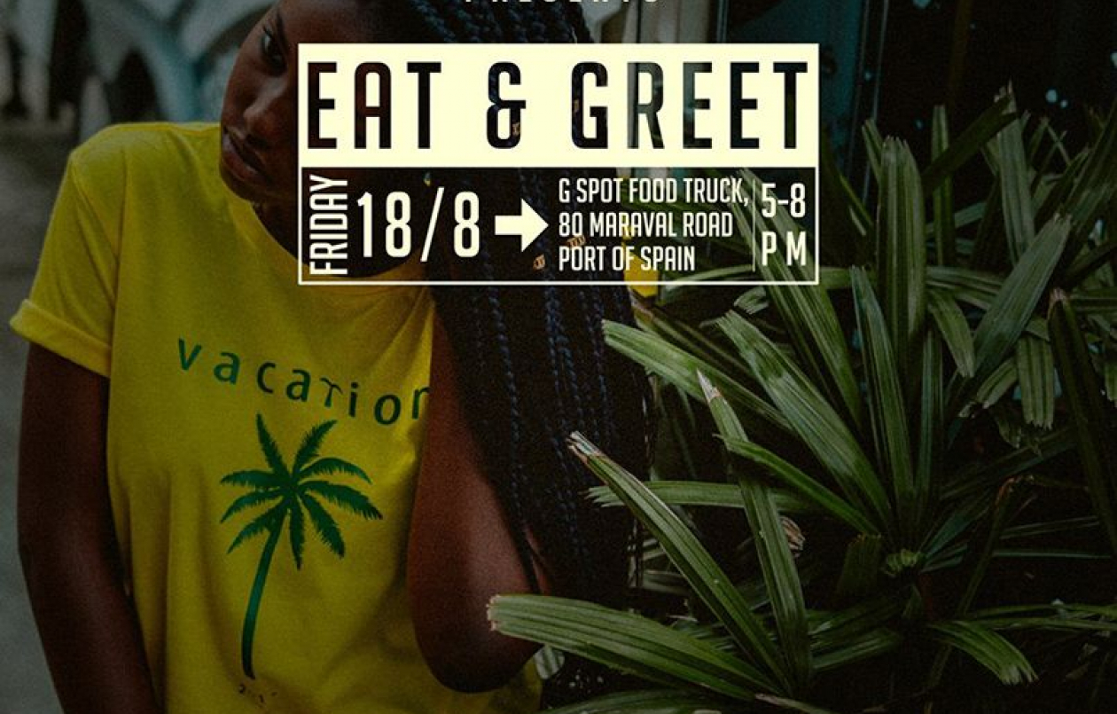 OverDose Music Group Eat & Greet