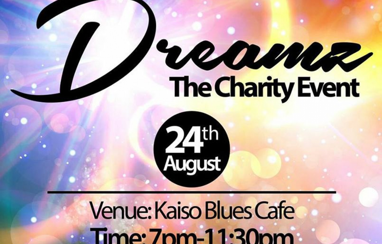 Dreamz The Charity Event