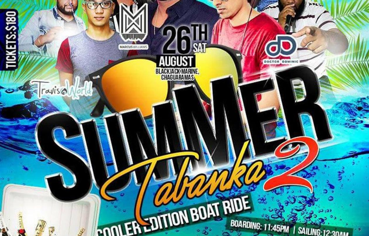 Summer Tabanka #2