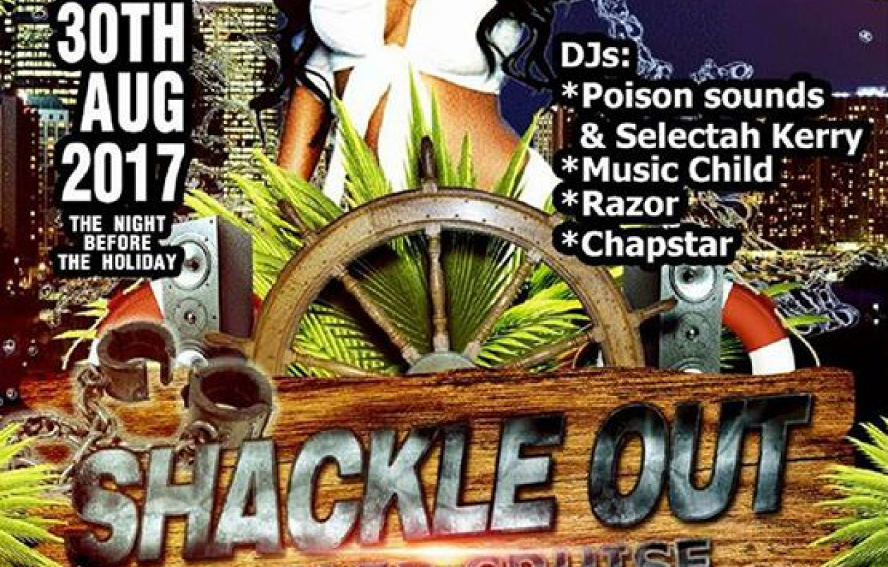 Shackle Out
