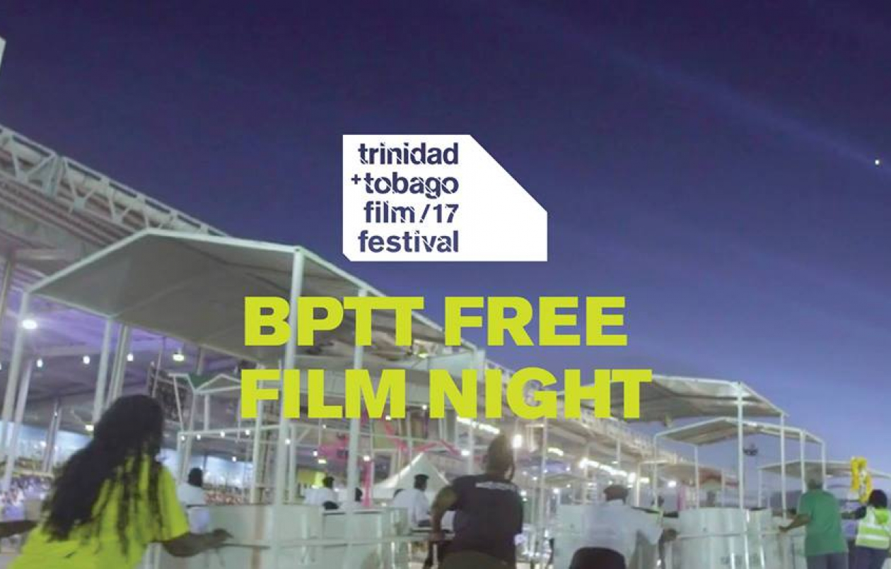 BPTT free film night at ttff/17