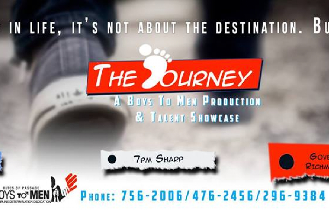 BTM: the Journey