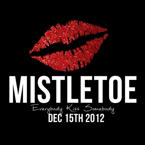 Mistletoe in HD