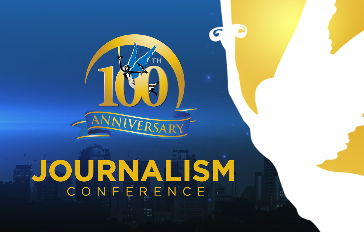 Journalism Conference
