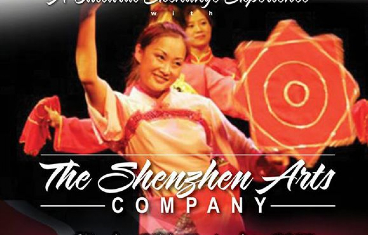 A Cultural Exchange Experience With The Shenzhen Arts Company
