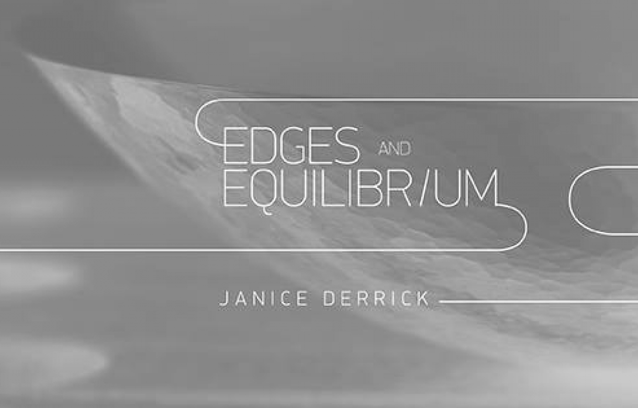 Edges and Equilibrium: Exhibition by Janice Derrick
