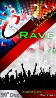 C.Rave: The Christmas Rave