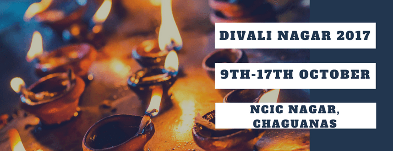 NCIC Divali Nagar 2017