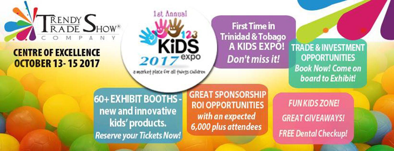 123 Kids Expo 2017