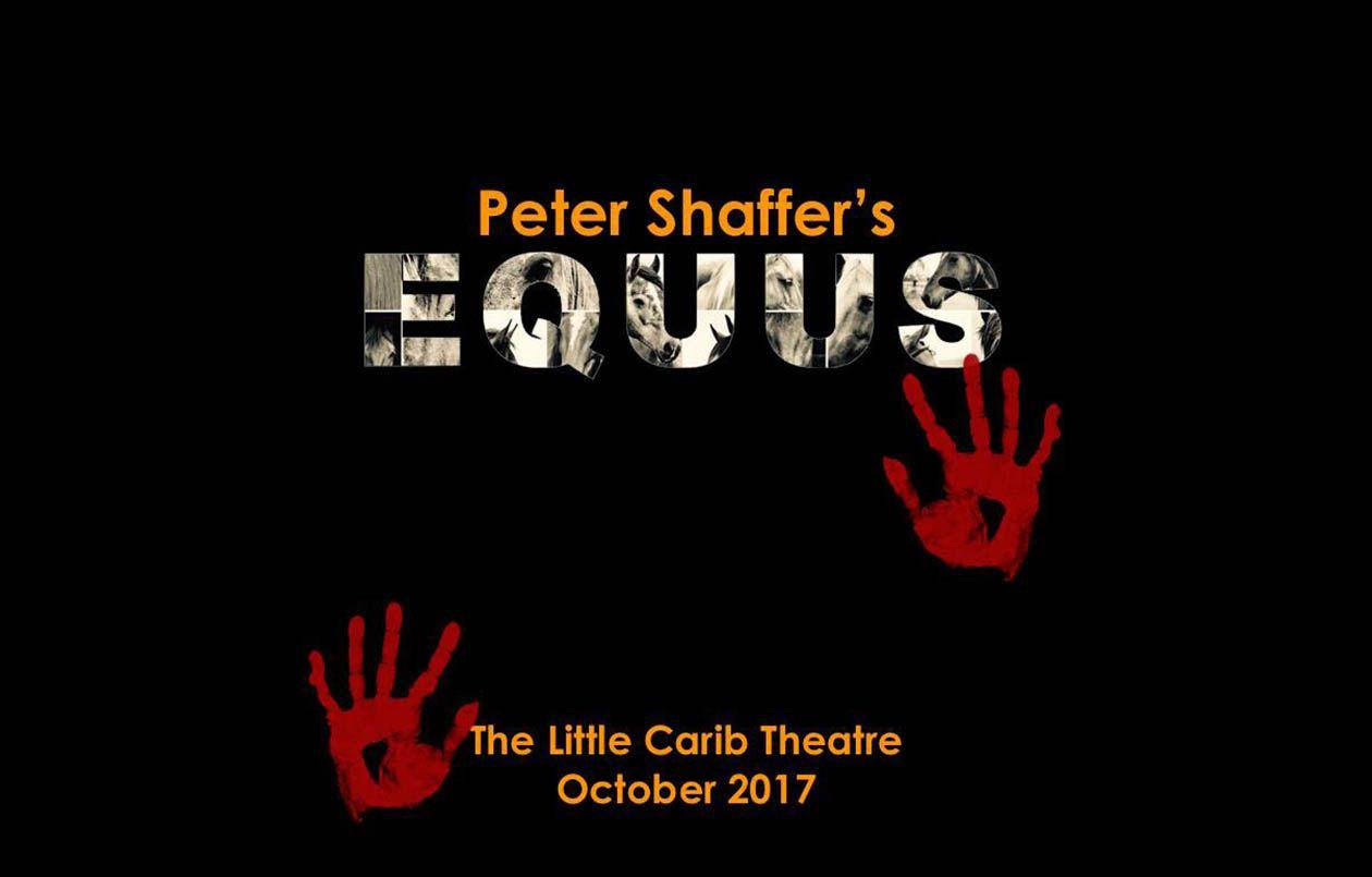 Peter Shaffer's Equus
