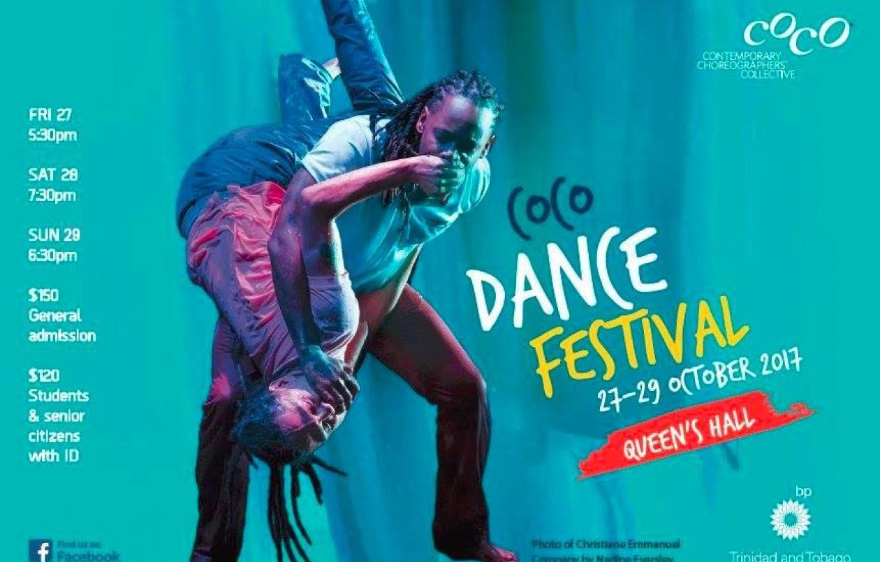 COCO Dance Festival 2017