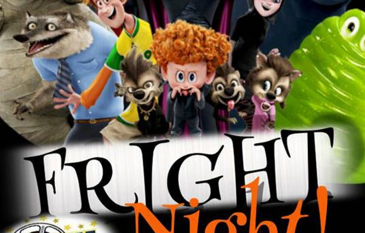 Fright Night & Movie Night 2017