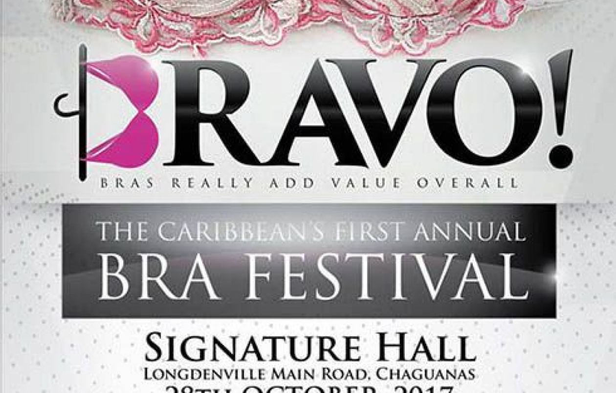 BRAVO - The Caribbean's First Annual Bra Festival