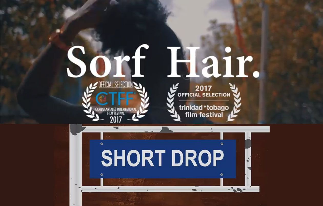 Sorf Hair & Short Drop at Black Box