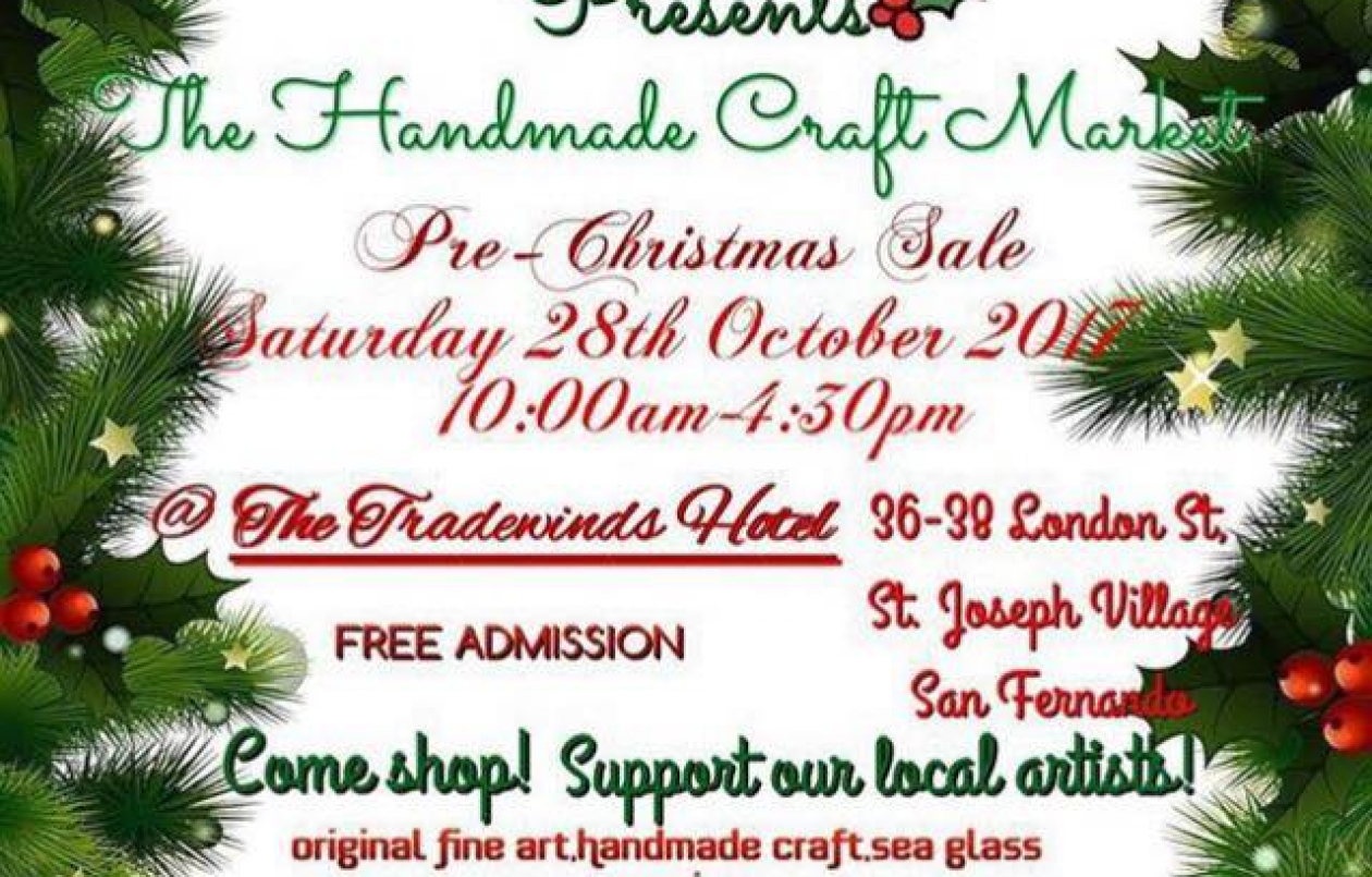 The Handmade Craft Market
