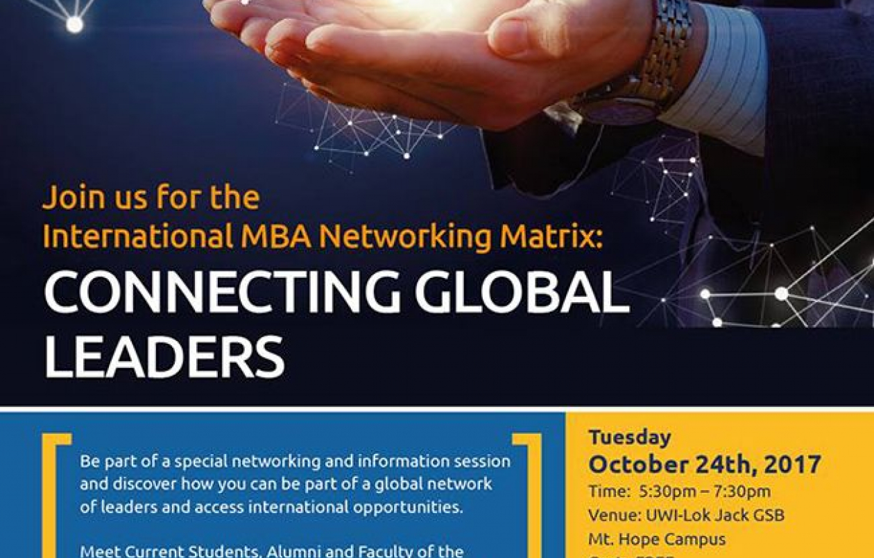International MBA Networking Matrix