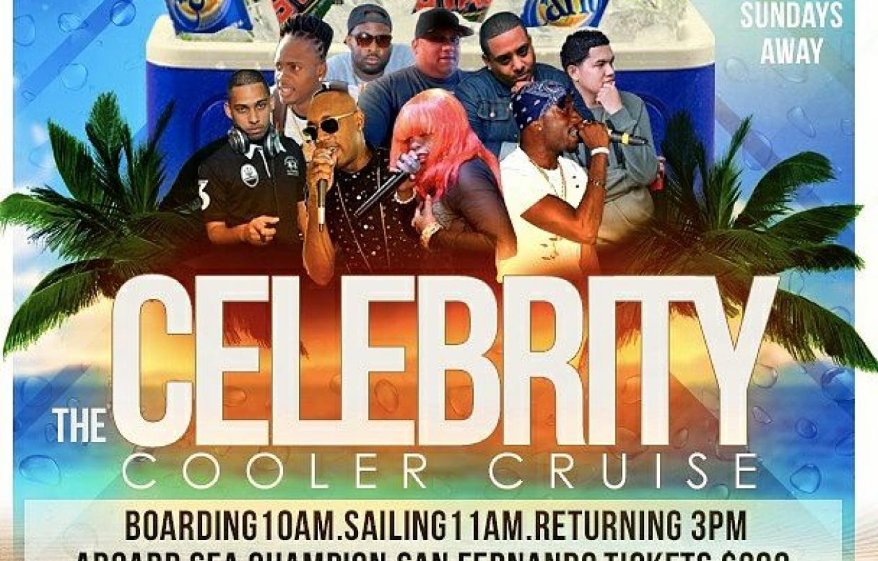 Celebrity Cruise 2017