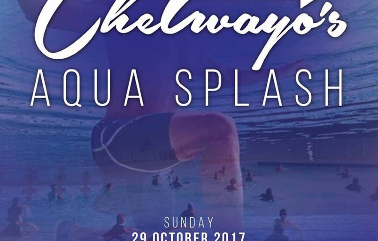 Chetwayo's Aqua Splash