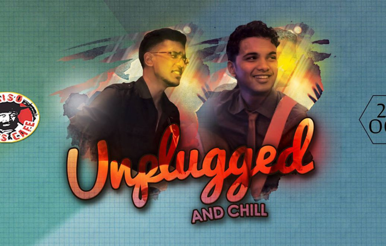Unplugged & Chill [f. Sam K & Josh B]